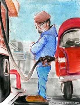 bbm1 DPRD Sumut Tolak Pencabutan Subsidi BBM Bagi Sepeda Motor
